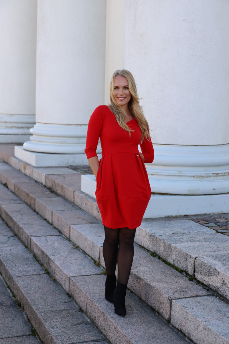 L&M Punainen